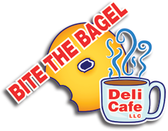 Bite The Bagel Deli Cafe